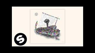 The Aston Shuffle feat. Alex Mills – Alpha Love
