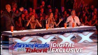 AGT Recap: Semifinals Pt. 1 - America's Got Talent 2017 (Extra)