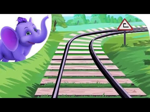I've Been Working on the Railroad - Nursery Rhyme