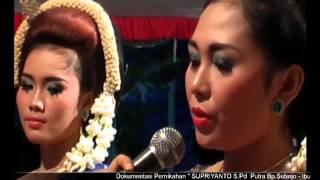 download lagu Tayub Giyantini Cs ' Srihuning   Walang Kekek gratis