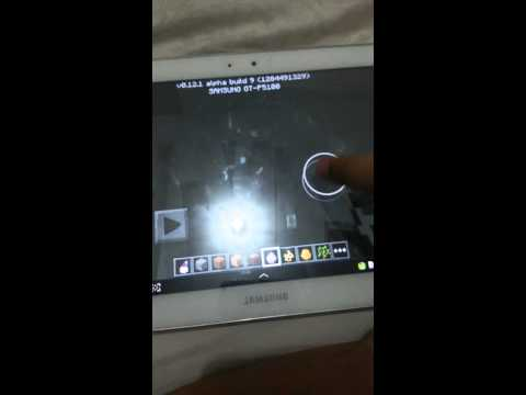 Minecraft update new samsung android apptoko 012