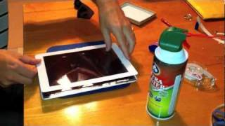 iPad 2 Screen Repair -  iPad 2 Glass Repair - WIFI