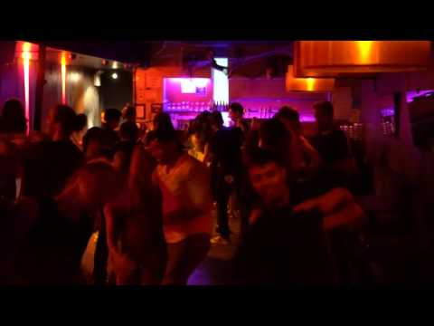 00108 NYC Solas Social - Several TBT ~ video by Zouk Soul