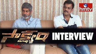 Jagapati Babu and Sriwass Interview about Saakshyam Movie | hmtv