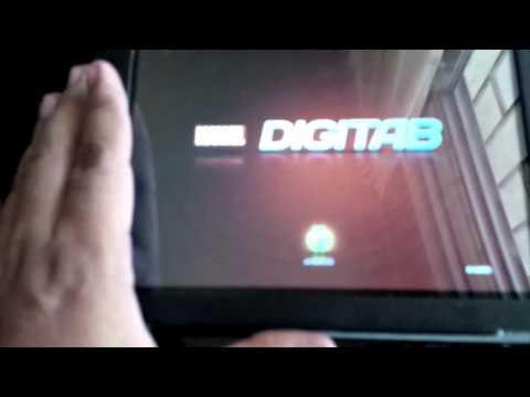 Resetear tablet android sin botones de volumen y teclado externo