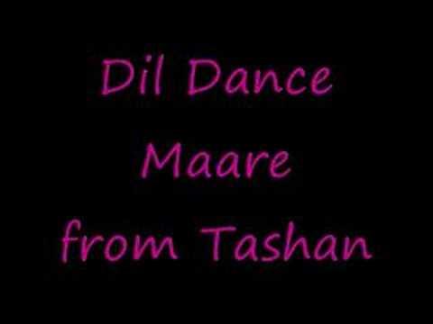 Dil dance maare