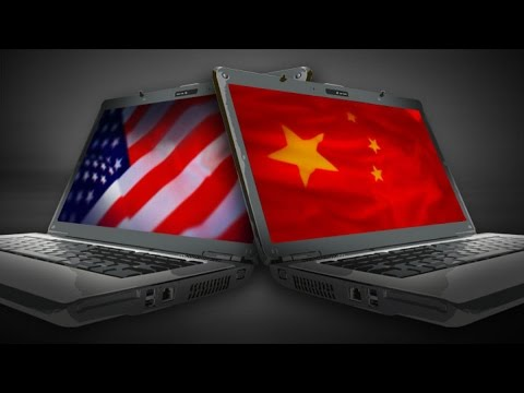 How Big a Threat Is China to the Digital World?