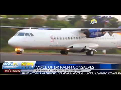 BARBADOS TODAY EVENING UPDATE - May 21, 2015