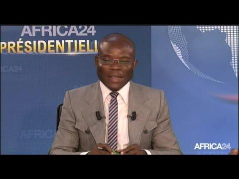 DÉBATS, Présidentielle 2015 en Côte d'Ivoire - direct du 22 oct (2/3)