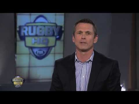 RUGBY HQ - Top Lions moments of all time #10 TO #6