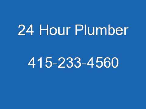 Emergency Plumber San Francisco Call 415-2330-4560