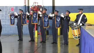 National Anthem Usaf Heartland Of America Band