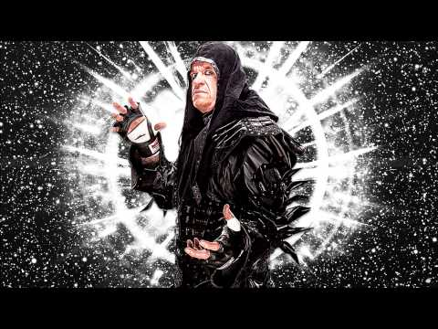 2004-2014: The Undertaker 26th WWE Theme Song - Rest In Peace...