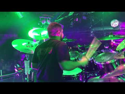 "Trivium - ""Beyond Oblivion"" - Kulturbolaget Malmö (Alex Bent Drum Cam) thumbnail"