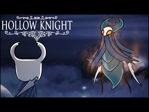 (LIFEBLOOD) Hollow Knight Boss Discussion - Traitor Lord