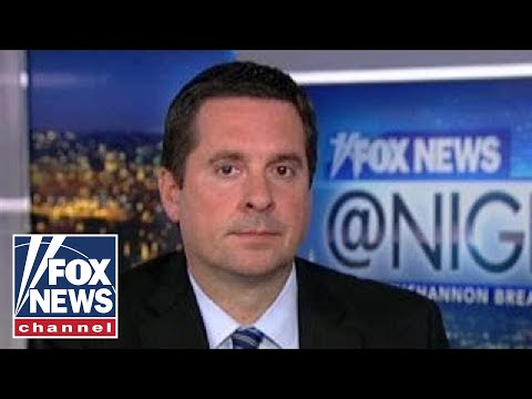 Rep. Nunes on the decision to shut down House Russia probe