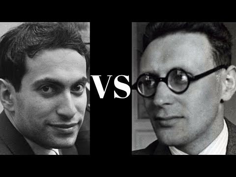 Mikhail Tal vs Mikhail Botvinnik : World Championship Match 1960 - Games 17 and 19 (Chessworld.net)