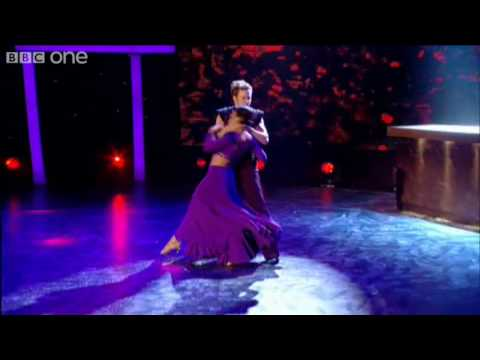 Week 5: Mandy & Alastair - Paso Doble - So You Think You Can Dance - BBC One