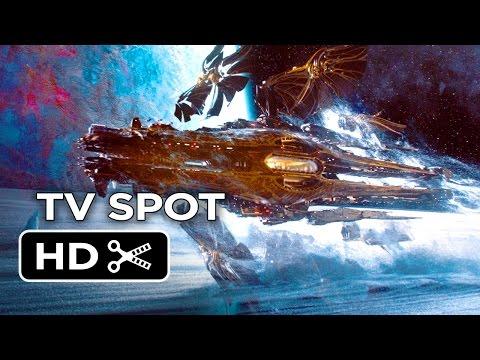 Jupiter Ascending TV SPOT - Alien (2015) - Mila Kunis Movie HD