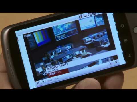 Flash Player 10.1 on Android 2.2