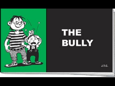 The Amazing Atheist is a Bully