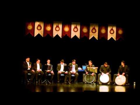 GUCDEVAN ilahi Grubu - Gidem Görem Medine'yi - 2012 Almanya Kutlu Dogum