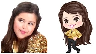 Sophia Grace | Check out my REAL LIFE AVATAR!