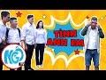 Phim Hài Tết 2017 Học Đường Dậy Sóng Mùa 2 (Tập 7) -  Tình Anh Em ( Ngố TV)