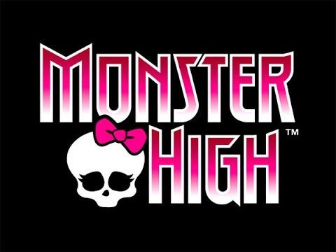 Monster high MOVIES REAL 2014