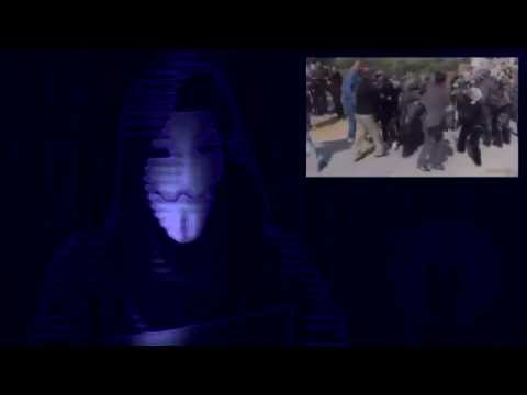 Anonymous - Israel And Palestine