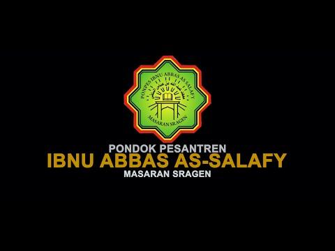 Profil Ma'had: Pondok Pesantren Ibnu Abbas As-Salafy Masaran Sragen