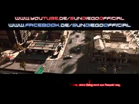 SunDiego - Apocalyptic 2012 [prod. by Sunset Mafia - Amigo]