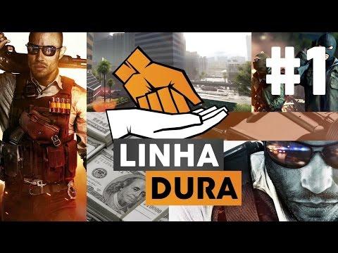 LINHA DURA, com Marcelo Rezende: Desarticulando Quadrilhas em Battlefield Hardline