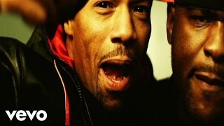 Клип Redman - Coc Back ft. Ready Roc