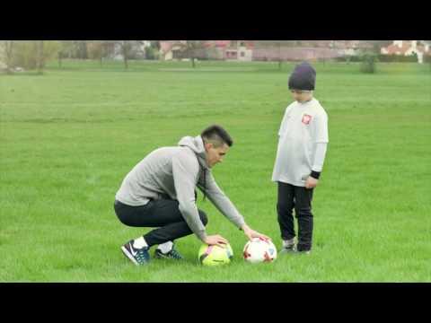 UEFA EURO U21 W Krakowie | Spot Z Bartoszem Kapustką