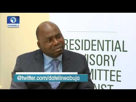 Dateline Abuja: How Effective Is President Buhari's Fight Against Corruption Pt 2