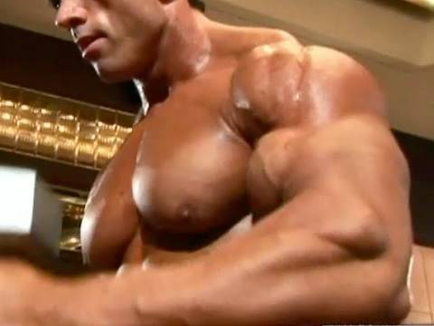 2006 Musclemania World Men's Bodybuilding Championships