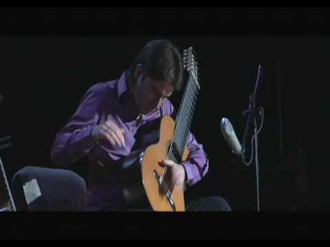 IMPROVISO 3 (dedicada a Egberto Gismonti)