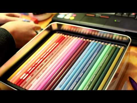 Prismacolor Premier Color Pencils SET OF 132