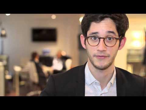 Jérémy Rodriguez, WeSmart - Interview
