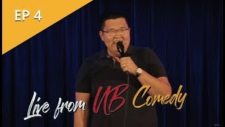 Sodkhuu   Episode 4   Live from UB Comedy   S1