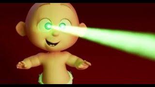 Incredibles 2 Review - YMS