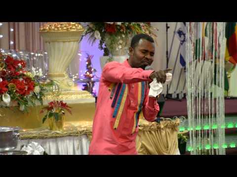 Ernest Opoku In Divine video