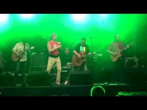 Brzeg Koncert Zespołu Nocna Zmiana Bluesa