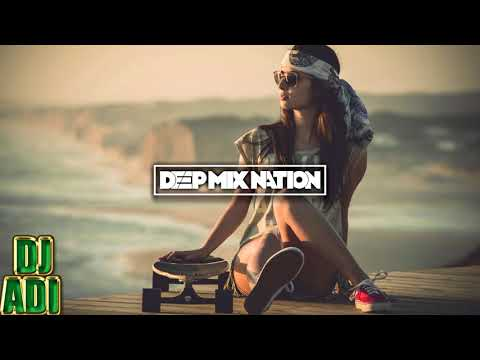 Deep hose nation mix  Noiembrie 2017 By Dj Adi
