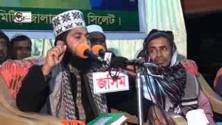 Ster jalsha  ,  মাওলানা মনোয়ার হোসাইন মুমিন ওয়াজ   Maulana Monuwar Hussain Momin