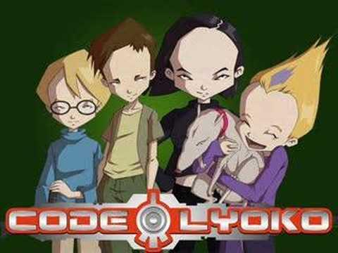 Code Lyoko Ending Theme Song video