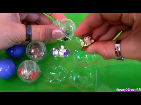 36 Toy Story 3 Squinkies Toys