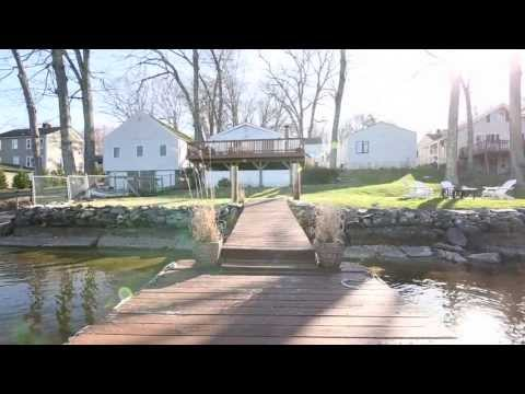 "114 Waterman Lake Drive, Glocester, RI - ""An Oasis Of Tranquility"""