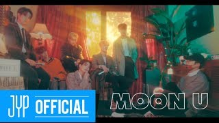 "Download Lagu [GOT the Stage] GOT7 ""Moon U"" Gratis STAFABAND"